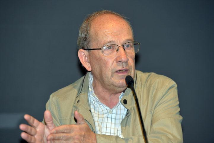 Javier Echeverría Ezponda