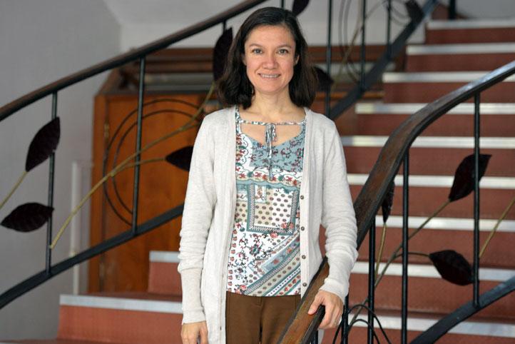 Julieta Varanasi González GarcíaJulieta Varanasi González García