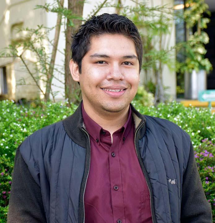 Baruch Ascención Hernández fue solista con la OSX