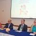 Jorge Martínez, Ernesto Rodríguez, Raúl Gutiérrez y Michel Bourdeau