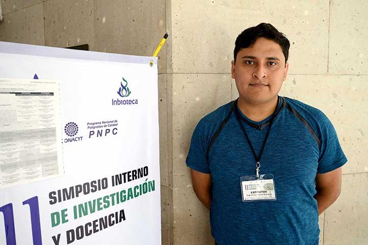 Hugo Enrique Barrios Rodríguez