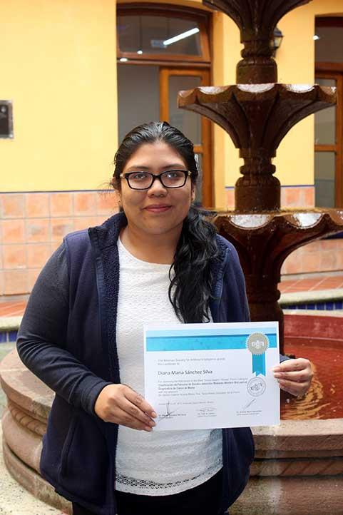 Diana María Sánchez Silva