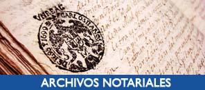 ARCHIVOS NOTARIALES