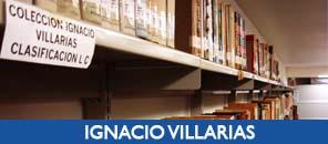 IGNACIO VILLARIAS