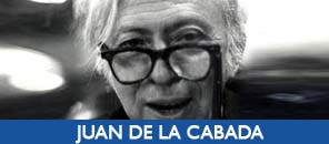 JUAN DE LA CABADA