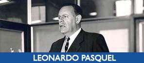 LEONARDO PASQUEL