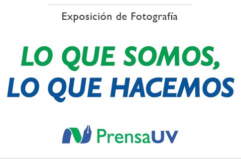 Actividades Portal Prensa UV
