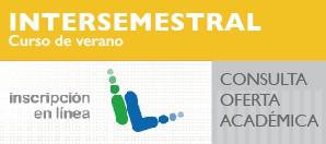 Oferta Intersemestral 2015