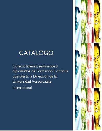 CATALOGO EDUCACION CONTINUA