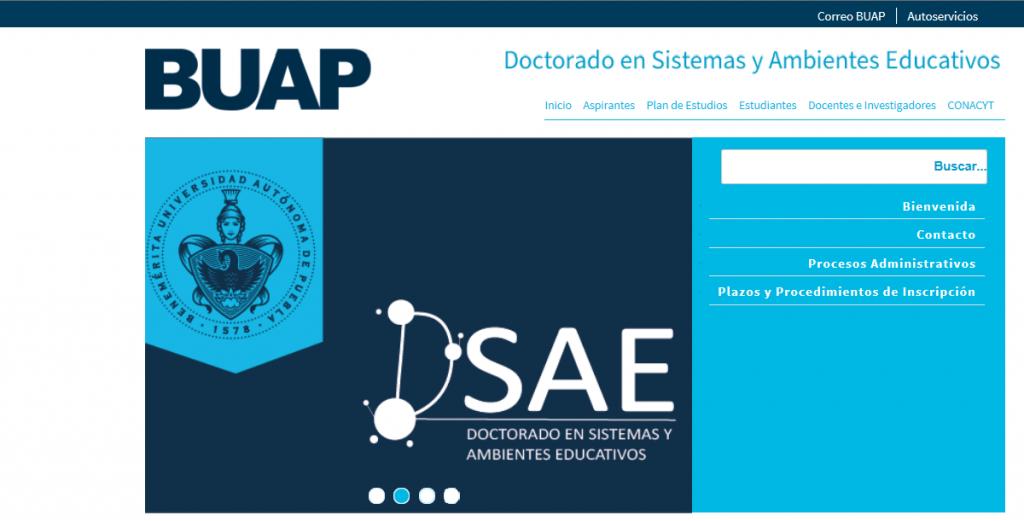 Portal BUAP