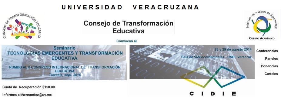 SeminarioTecnologiasEmergentesyTransformacionEducativa