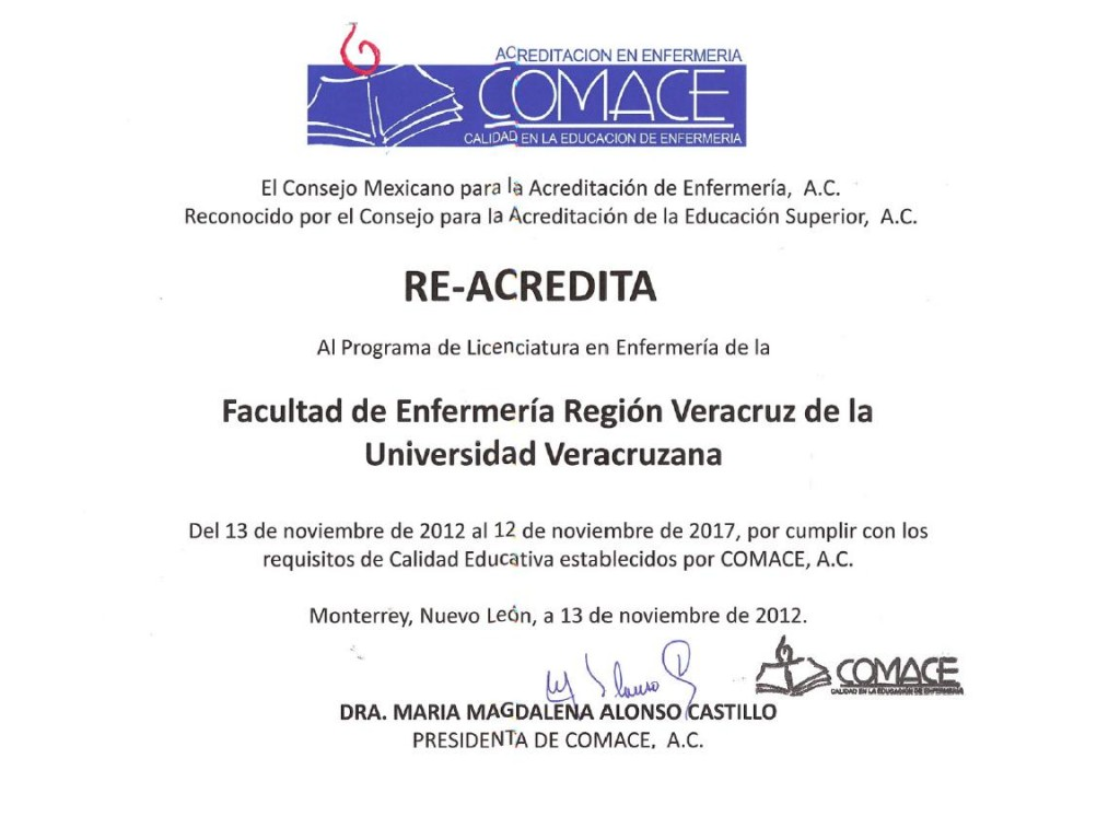 comace2013