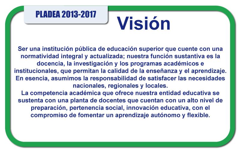 Vision-Pladea-2013-2017