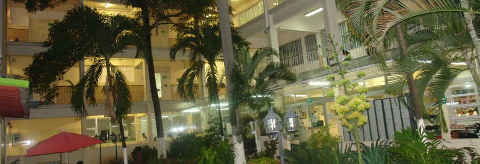 Facultad de medicina regi n veracruz for Universidades en xalapa