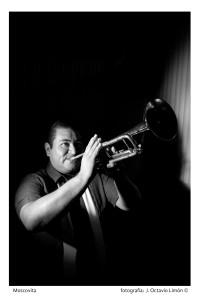 Trompeta.Francisco Hernández