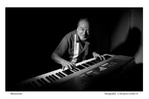 Piano. Jorge Amieva