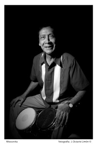 Percusión Menor. Edmundo Huerta