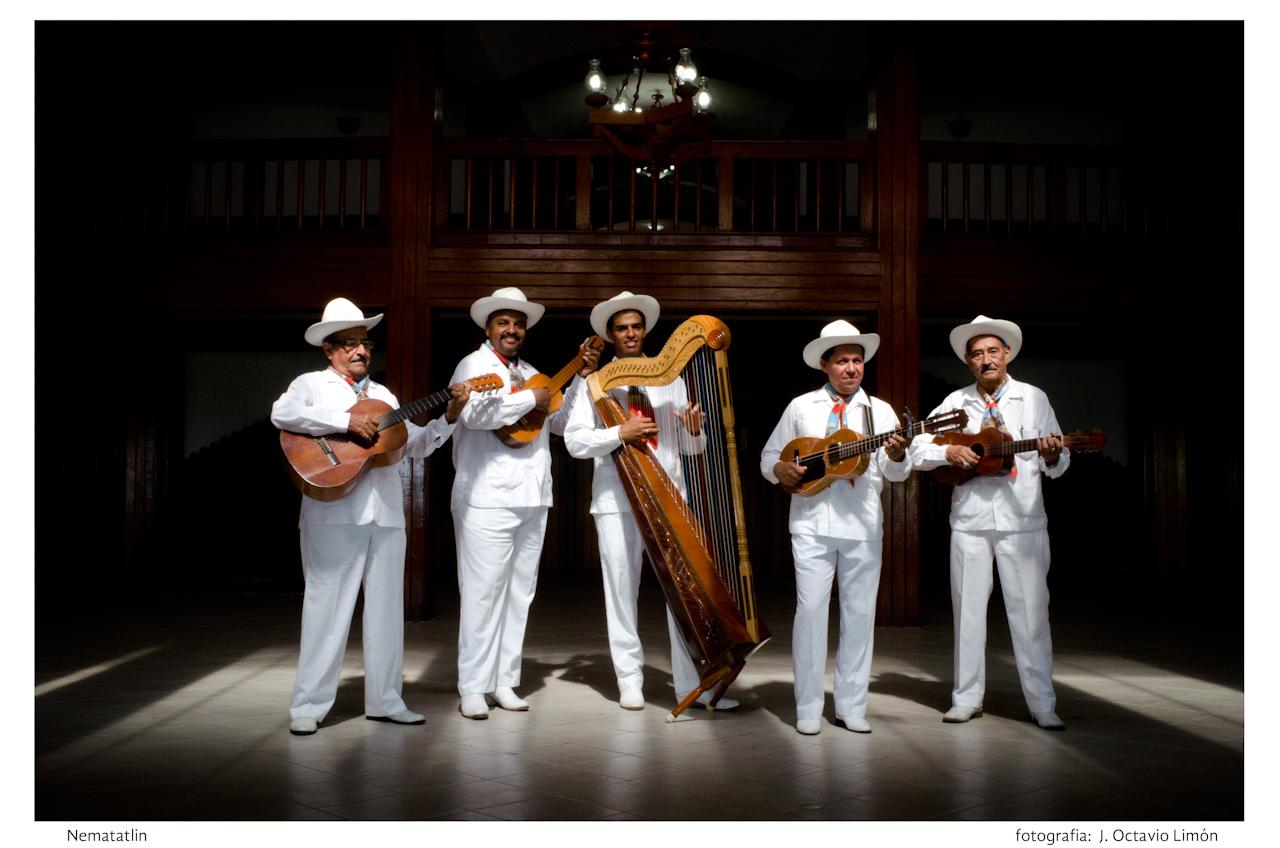 NEMATATLIN JAROCHOS - Grupo Nematatlín y Ballet Folklórico ... Ballet
