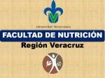Video: El licenciado en nutrición