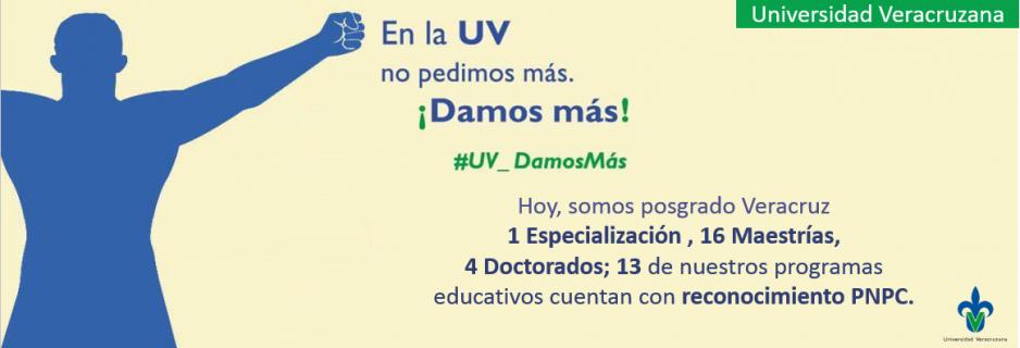 Banner Posgrado UV