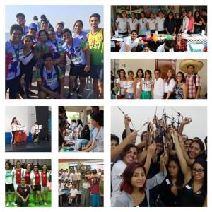 Actividades Académicas, Artísticas, Culturales y Deportivas