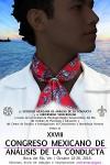 XXVIII Congreso Mexicano de Análisis de la Conducta