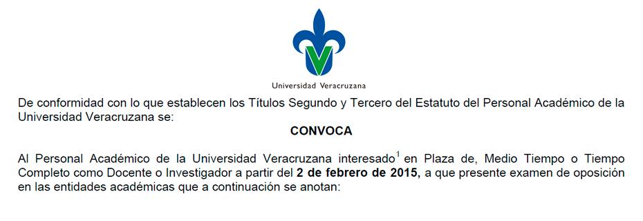 29-01-2015-Convocatoria--TC