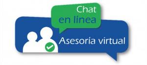 Asesoría virtual