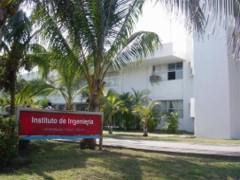 Foto del Instituto de Ingeniería