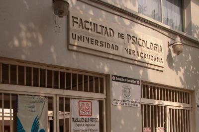 FacultadDePsicologia