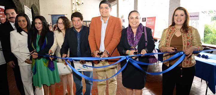 Primer Foro de Empleabilidad. Universidad Veracruzana.